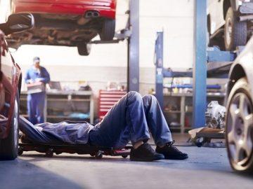Sửa ô tô trọn gói giá tốt gần nhất