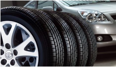 Tìm nơi bán lốp ô tô chính hãng giá rẻ